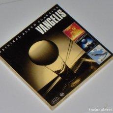 CDs de Música: VANGELIS: HEAVEN AND HELL, ALBEDO 0.39, SPIRAL - ORIGINAL ALBUM CLASSICS - 3 CD BOX SET. Lote 264447359