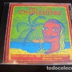 CDs de Música: LOS CHUNGUITOS BAILA CON LOS CHUNGUITOS CD. Lote 264933874