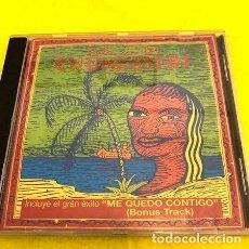 CDs de Música: CD LOS CHUNGUITOS BAILA CON LOS CHUNGUITOS USA. Lote 265024454