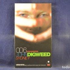 CD de Música: JOHN DIGWEED - GLOBAL UNDERGROUND 006: SYDNEY - 2 CD. Lote 265125204