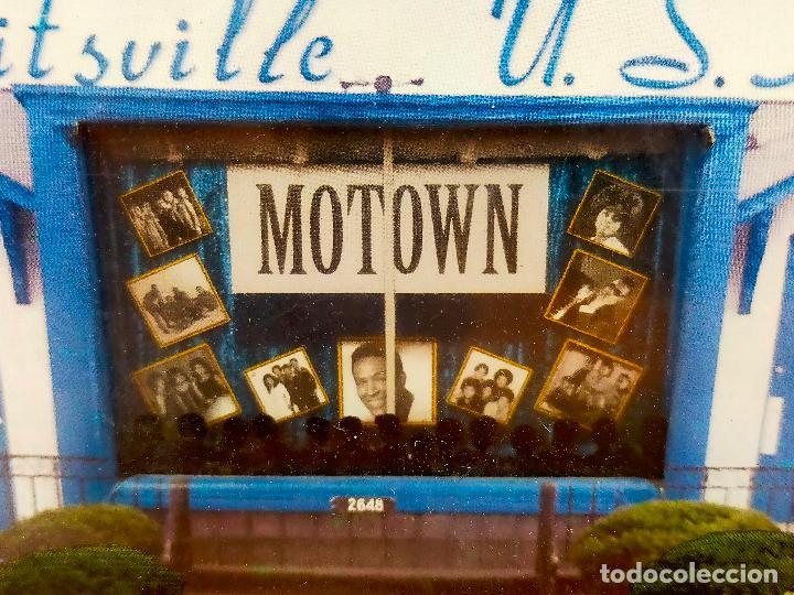 CDs de Música: MOTOWN: THE COMPLETE NO. 1S BOX SET 10 CDS + LIBRO 100 PAGINAS - MUY LIMITADO Y DESCATALOGADA - Foto 2 - 265216544