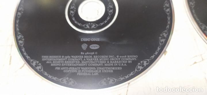 CDs de Música: Black sabbath - live evil 2 cd´s R2 460156 C rara edicion rusa dificil muy buen estado - Foto 4 - 265342534