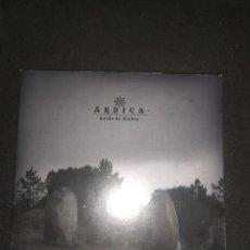 CDs de Música: ÀRNICA - LECHO DE PIEDRA CD DIGIPACK . NEOFOLK, FOLK. Lote 265797609
