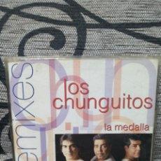 CDs de Música: LOS CHUNGUITOS - LA MEDALLA. Lote 265852334
