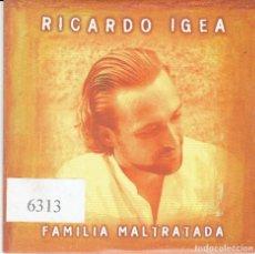 CDs de Música: CD RICARDO IGEA. Lote 265896043