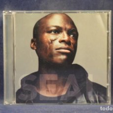 CDs de Musique: SEAL - SEAL IV - CD. Lote 265908168