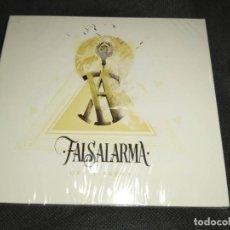 CDs de Música: FALSALARMA - ORO Y ARENA - CD RAP HIP HOP NUEVO PRECINTADO . NACH SCRATCH. Lote 266000813