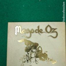 CDs de Música: MAGO DE OZ. RAREZAS. 2 CD.. Lote 266074978