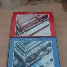 CDs de Música: LOTE 3 CD THE BEATLES. Lote 266353288