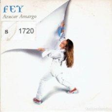 CDs de Música: CD AZUCAR AMARGO, FEY. Lote 266507863