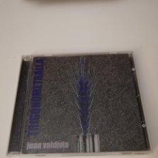 CDs de Musique: CD TRIGONOMETRALLA. JUAN VALDIVIA. Lote 266723308