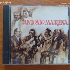CDs de Música: CD ANTONIO MAIRENA (CM). Lote 266884924