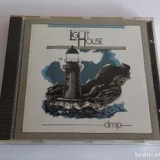 CDs de Música: BILLY BARBER / LIGHTHOUSE / CD - DMP-1986 / IMPECABLE.. Lote 267103629