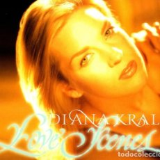 CDs de Música: DIANA KRALL - LOVE SCENES. Lote 267169299