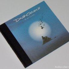 CDs de Música: DAVID GILMOUR: ON AN ISLAND (DIGIBOOK). Lote 267275104