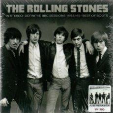 CD de Música: THE ROLLING STONES - STEREO DEFINITE BBC SESSIONS 1963/65 - 6CD BOX-SET -. Lote 267288519