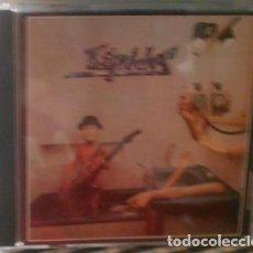 CDs de Música: LOS RAPIDOS RAPIDOS MANOLO GARCIA CD. Lote 267328819