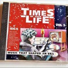 CDs de Música: CD. Lote 267366339