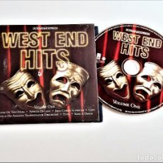 CDs de Música: CD. Lote 267367559