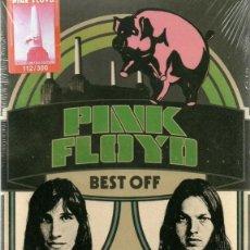 CD de Música: PINK FLOYD - BEST OF USA ANIMALS TOUR '77 - 4 CD LONG BOX-. Lote 267367624
