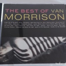 CD di Musica: THE BEST OF VAN MORRISON / CD - POLYDOR-1990 / 20 TEMAS / IMPECABLE.. Lote 267382369