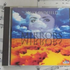 CD de Música: SALLY OLDFIELD - MIRRORS. Lote 267422139