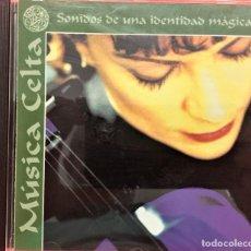 CDs de Musique: EILEEN IVERS - WILD BLUE - MUSICA CELTA - SONIDOS DE UNA IDENTIDAD MAGICA. Lote 267428029