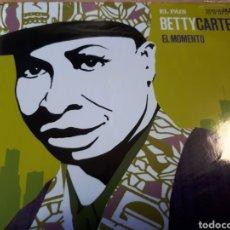 CDs de Música: ETTY CARTER EL MOMENTO. Lote 267449724