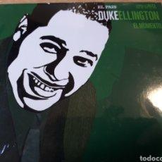 CDs de Música: DUKE ELLINGTON EL MOMENTO. Lote 267450594