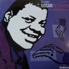 CDs de Música: OSCAR PETERSON MI OPCION PERSONAL. Lote 267450849
