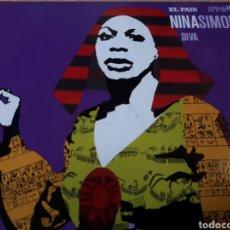 CDs de Música: NINA SIMONE DIVA. Lote 267451869