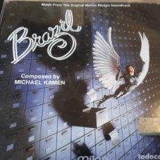 CDs de Música: BRAZIL BANDA SONORA. Lote 267455924
