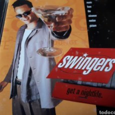 CDs de Música: SWINGERS BANDA SONORA. Lote 267456739