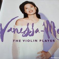 CDs de Música: VANESSA MAE THE VIOLIN PLAYER. Lote 267458799