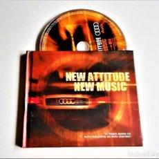 CDs de Música: CD. Lote 267477704