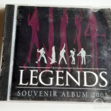 CDs de Música: CD. Lote 267478649
