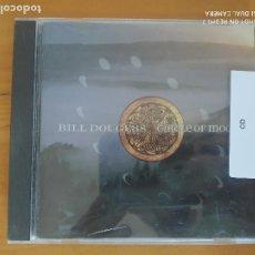 CD di Musica: CD BILL DOUGLAS - CIRCLE OF MOONS - LEER DESCRIPCION (CZ). Lote 267585639