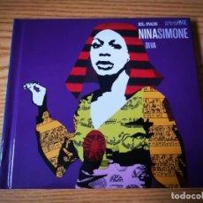CDs de Música: CD DE NINA SIMONE - DIVA - COMO NUEVO EDICION EL PAIS   EL PAIS  . Lote 267744584