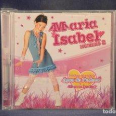 CDs de Musique: MARIA ISABEL - NÚMERO 2 - CD. Lote 267795499