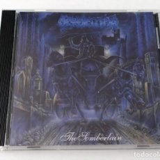 CDs de Música: CD DISSECTION - THE SOMBERLAIN. Lote 267804314