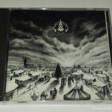 CDs de Música: CD LACRIMOSA - ANGST. Lote 267868484