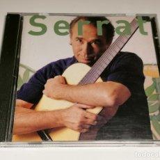 CDs de Música: SERRAT CD. Lote 267874194