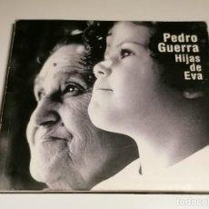 CDs de Musique: PEDRO GUERRA HIJAS DE EVA CD. Lote 267885209