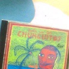 CDs de Música: BAILA CON LOS CHUNGUITOS CD USADO NACIONAL MUY. Lote 268061989