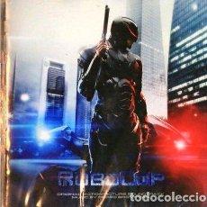 CDs de Música: ROBOCOP PEDRO BROMFMAN. Lote 268065089
