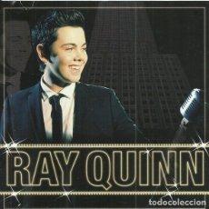 CDs de Música: RAY QUINN - DOING IT MY WAY. Lote 268126704