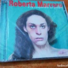CDs de Música: ROBERTA MARRERO A LA VANGUARDIA DEL PELIGRO CD ALBUM PRECINTADO 2005 REMIXES SPUNKY ALASKA JET 7. Lote 268160924