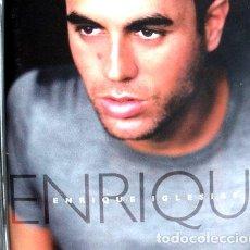 CDs de Música: ENRIQUE-IGLESIAS-ENRIQUE-CD-NACIONAL-. Lote 268210069