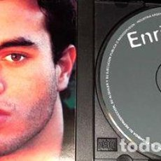 CDs de Música: ENRIQUE-IGLESIAS-CD-EXPERIENCIA-RELIGIOSA-EDICION-ORIGINAL-. Lote 268212789