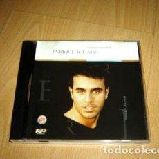 CDs de Música: ENRIQUE-IGLESIAS-CD-ARGENTINA-RARE-BURGER-KING-FM-100-POP-. Lote 268215409